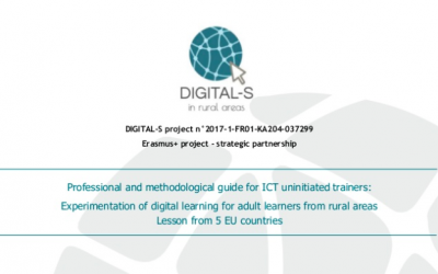Digital-s e-guide is available on SlideShare platform