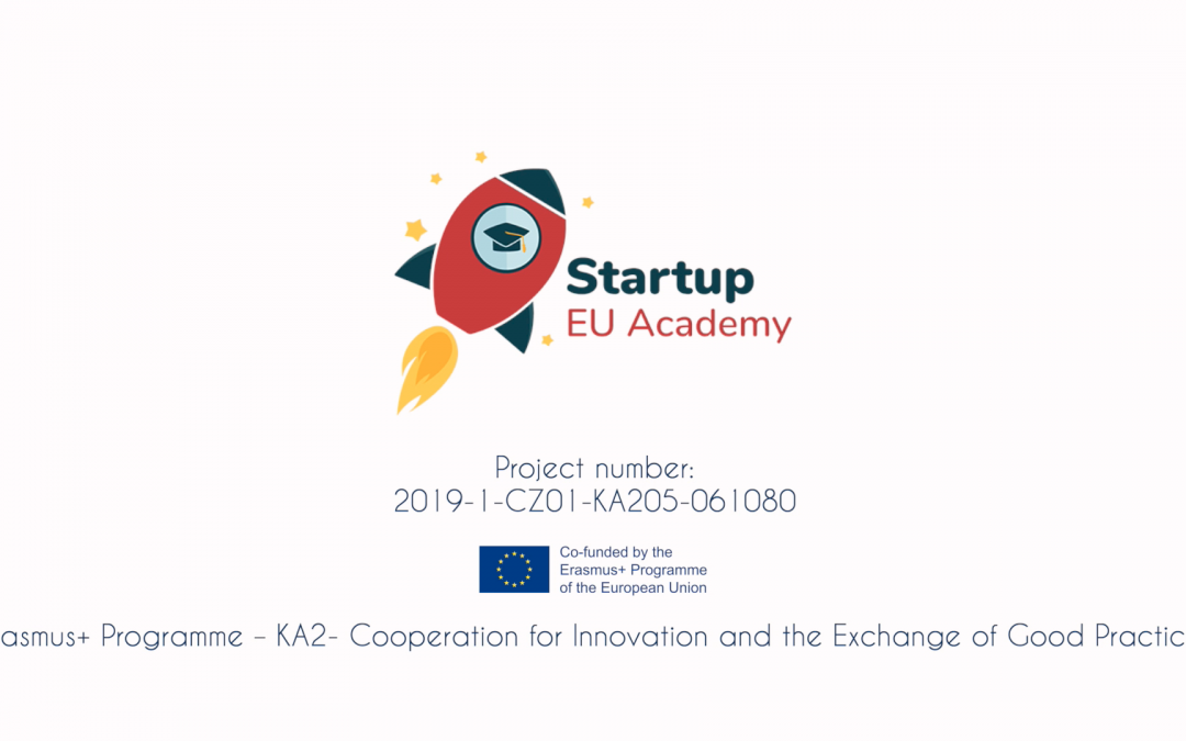 START UP EU ACADEMY: Interview with Maurizio Bevacqua, co-founder of Resourseas