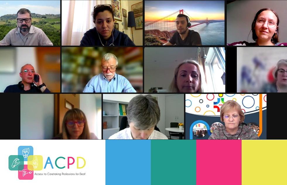 ACPD – Una panoramica della situazione in Bulgaria