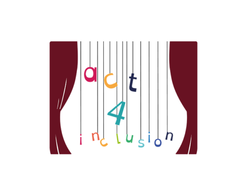 ACT 4 INCLUSION – LIFE IN THEATRE