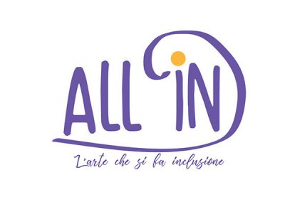 All in – L'arte che si fa inclusione