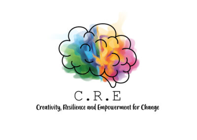 Creativity, Resilience and Empowerment For Change