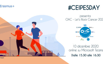 "#CEIPESDAY 2020 OAC – ""Let's Rock Cancer 2020"""