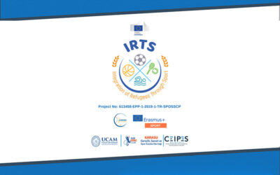 Project IRTS – Integration of Refugees Trough Sport, the conclusion of a year full of wins!