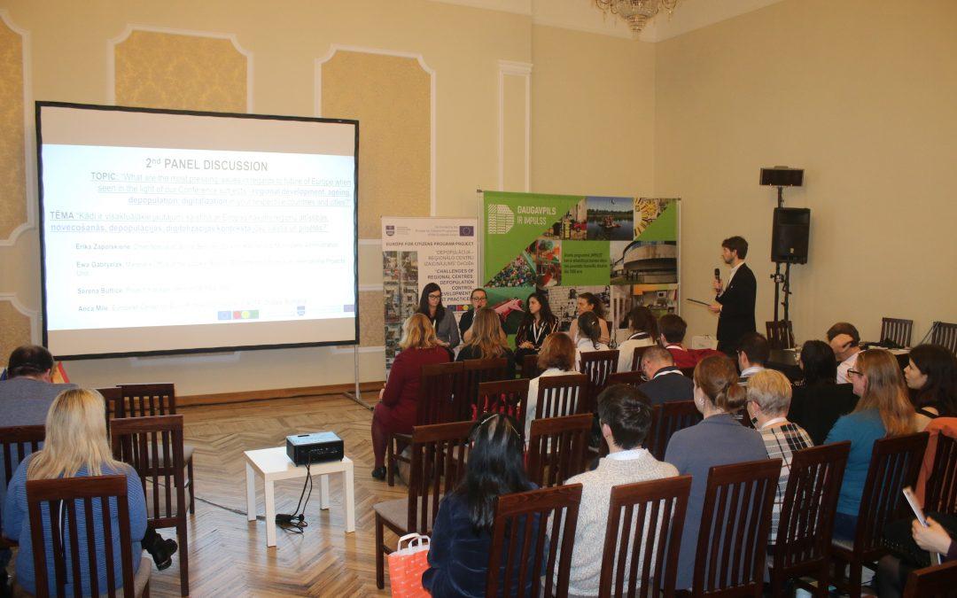 DeCoDe: 5th International Partner Event – DISSEMINATION CONFERENCE