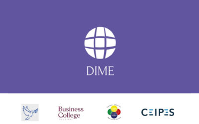 DIME project moves closer to local entrepreneurs