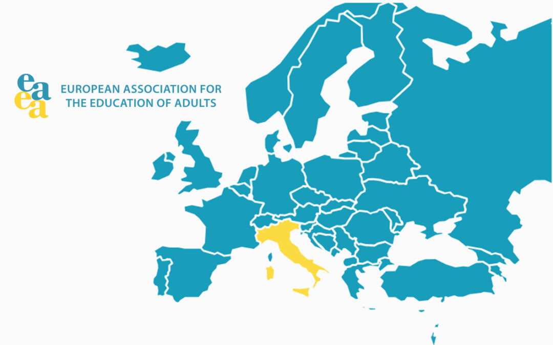EAEA 2020 country reports has been published!