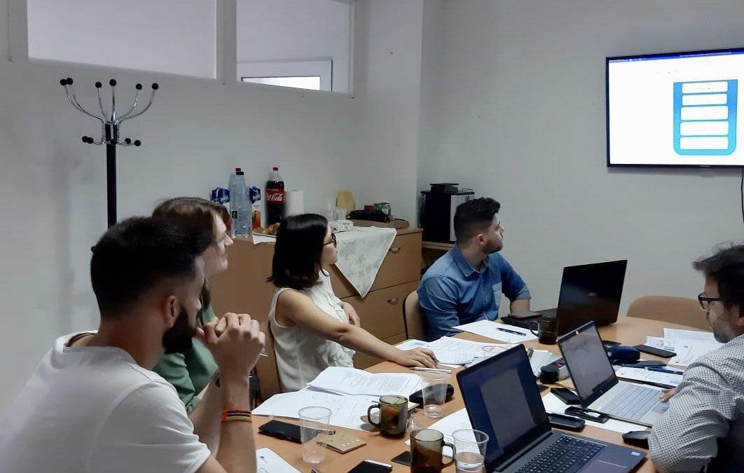 """Secondo Meeting Transnazionale del progetto """"Lay Teachers"""""""