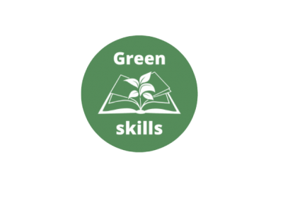 GREEN SKILLS AT VOCATIONAL EDUCATION