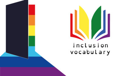 "INCLUSION VOCABULARY TO SAY ""NO"" TO DISCRIMINATION IN SCHOOL!"