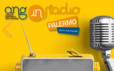 ANG in Radio – più di Prima: la Web Radio è tornata!