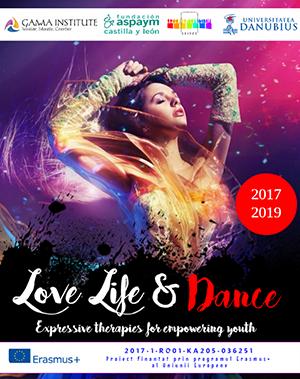 """IL CEIPES a Iasi ( Romania) per il nuovo progetto """" Love, Life and Dance"""""""