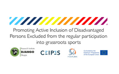 Erasmus+ Sport PAIS project, for the promotion of active inclusion of disadvantaged persons, comes to end