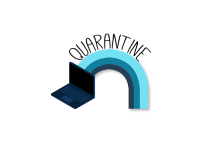 QU.A.R.AN.T.I.N.E. – QUalitative Advanced Research ANd Training for Inclusion of Neets through Electronic tools