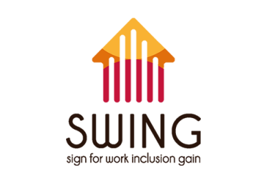 SWING – Sign for work inclusion gain