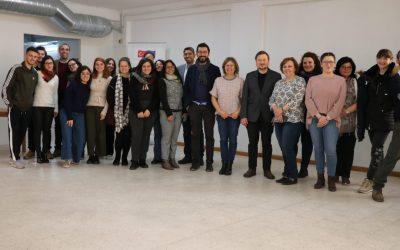 Ti4PES: a Palermo per il 4^ Transnational Meeting